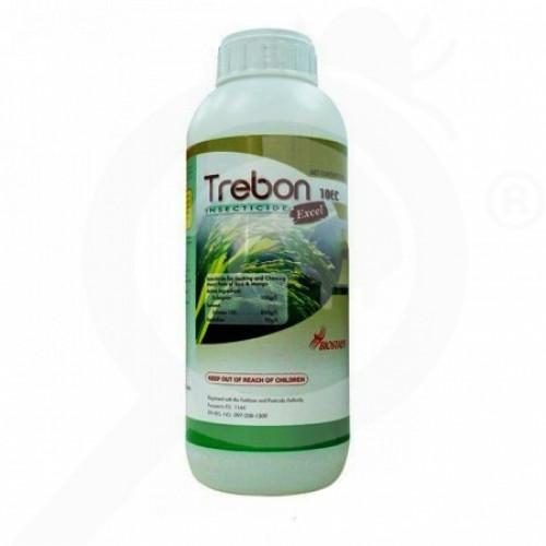 hu belchim insecticide crop trebon 30 ec 1 l - 1, small