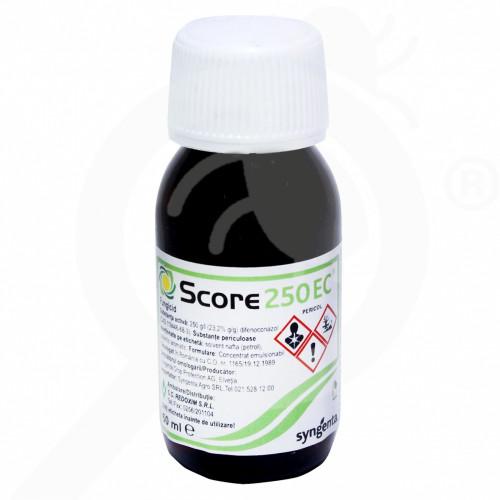 hu syngenta fungicide score 250 ec 50 ml - 1, small