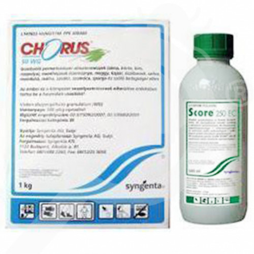 hu syngenta fungicide chorus 50 wg 1 kg score 250 ec 0 5l - 1, small
