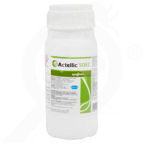 hu syngenta insecticide crops actellic 50 ec 100 ml - 1