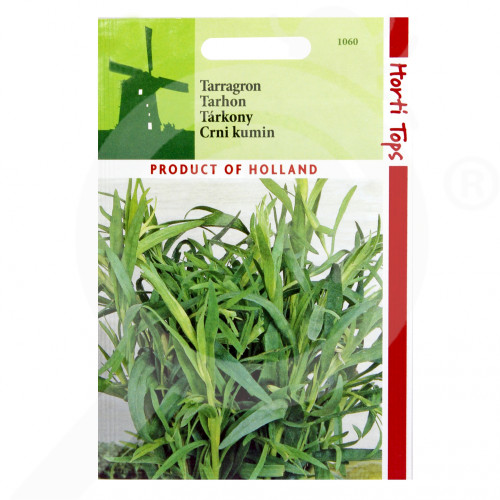 hu pieterpikzonen seed tarragon 0 1 g - 1, small