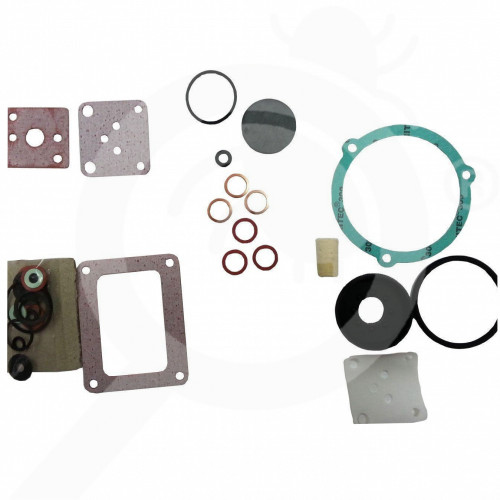 hu igeba accessory complete kit diaphragm seal - 2, small