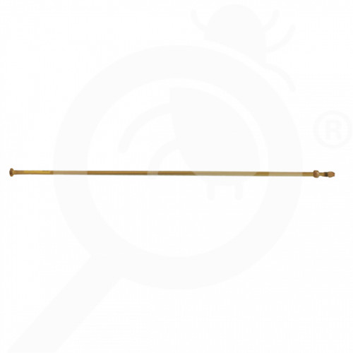 hu gloria accessory extendable brass lance 2 m - 2, small