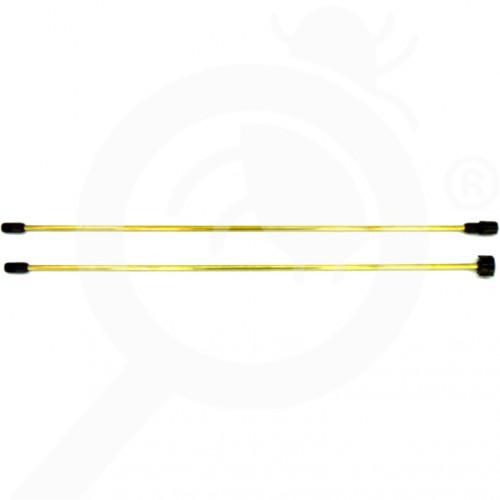 hu solo accessory 150 cm brass lance sprayer - 3, small
