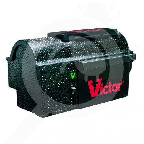 hu victor trap multi kill electronic m260 - 2, small
