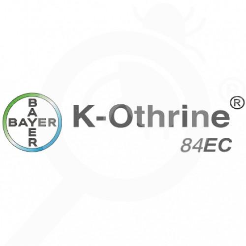 hu bayer insecticide k othrine ec 84 5 l - 2