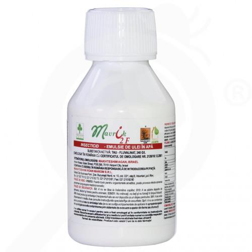 hu adama insecticide crops mavrik 2 f 5 l - 1