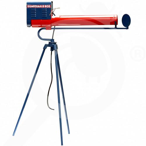 hu gepaval repellent guardian 2 single rotary - 1