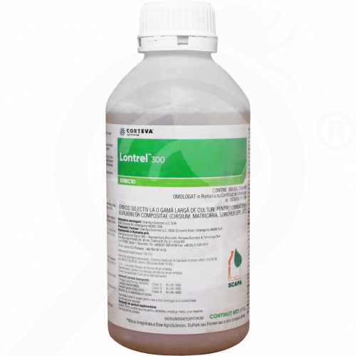 hu dow agro herbicide lontrel 300 ec 1 l - 3