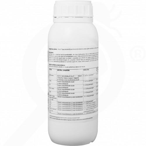 hu basf herbicide stomp aqua 500 ml - 0