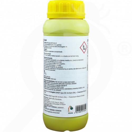 hu basf fungicide scala 1 l - 0