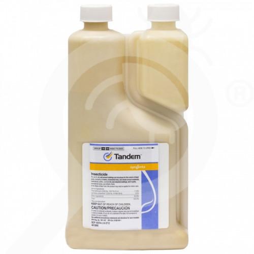 hu syngenta insecticide tandem - 0