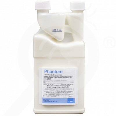 us basf insecticide phantom termiticide 21 oz - 1