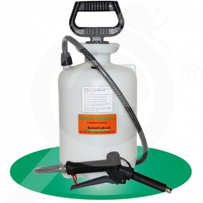 us rockwell labs sprayer fogger foamer simpson - 0