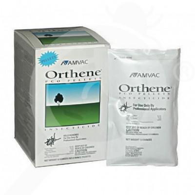 us amvac insecticide orthene pco ii pellets 14 oz - 1