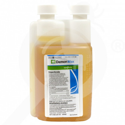 us syngenta insecticide demon max 128 oz - 1