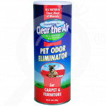 us earth care disinfectant odor eliminator 14 oz 400 g - 1, small
