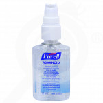 us gojo disinfectant purell 60 ml - 1, small