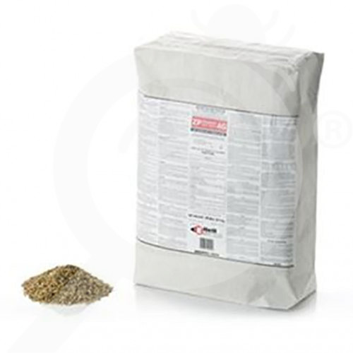 us bell labs rodenticide zp oat bait ag 45 lbs - 1, small