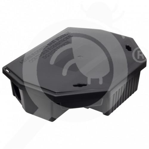 us lipa tech bait station aegis black rat - 1, small