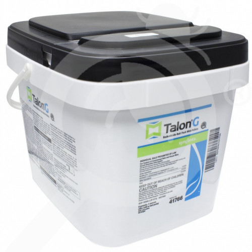 us syngenta rodenticide talon place pack 25 g - 1, small