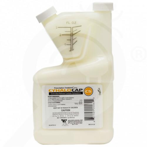 us basf insecticide cyhalocap cs lamda cyhalothrin - 1, small