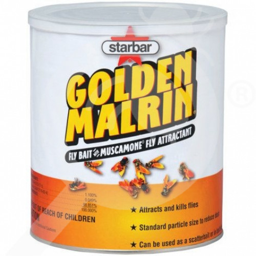 us zoecon insecticide golden malrin 5 lbs - 3, small