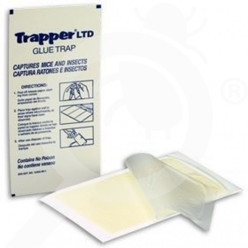 us bell labs trap trapper ltd glue - 1, small