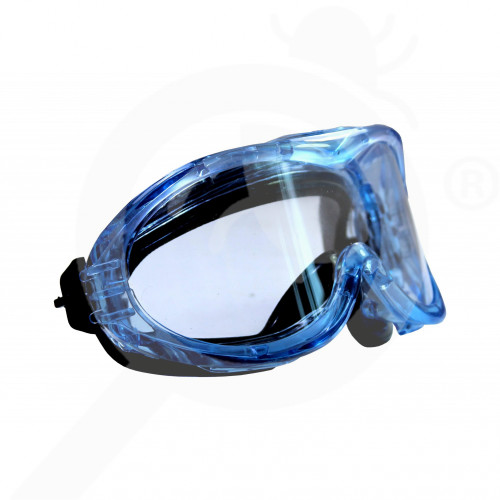 us 3m safety equipment fahrenheit safety glasses - 2, small