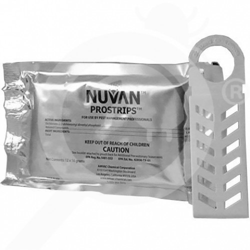 us amvac insecticide nuvan prostrips 65 g - 2, small