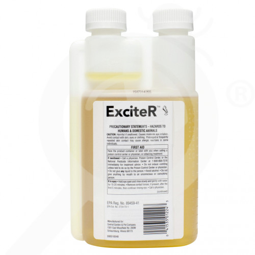 us zoecon insecticide exciter 16 oz - 1, small