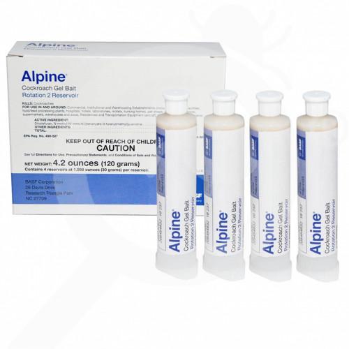 us basf insecticide alpine gel rotation 2 reservoir 30g - 1
