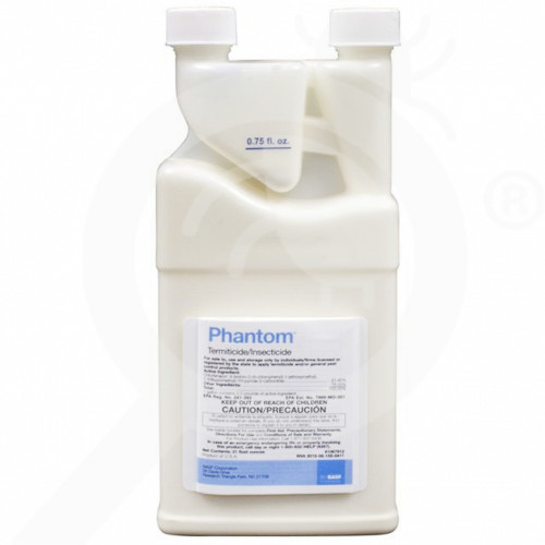 us basf insecticide phantom termiticide 21 oz - 1, small