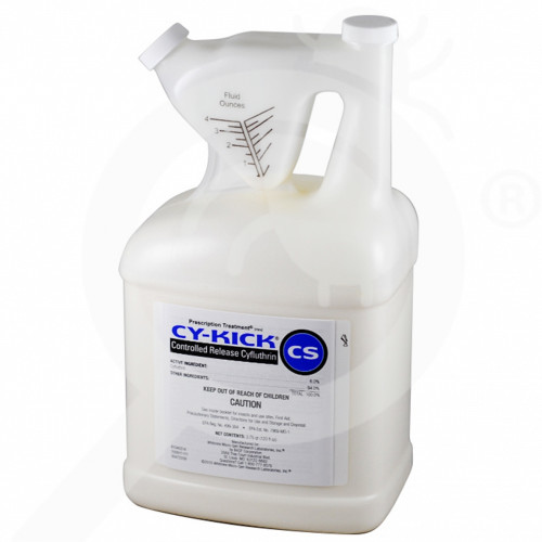 us basf insecticide pt cy kick cs 120 oz - 1, small