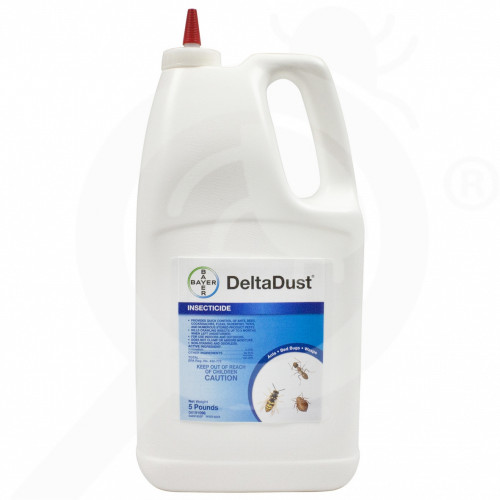 us bayer insecticide delta dust 5 lb - 1, small