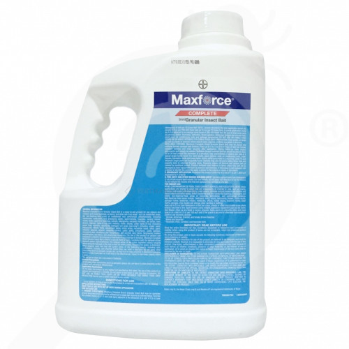 us bayer insecticide maxforce complete granular insect bait 8oz - 1, small