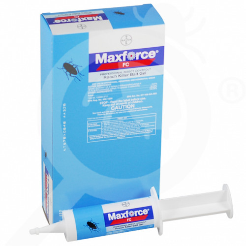 us bayer insecticide maxforce fc 30 g - 1, small