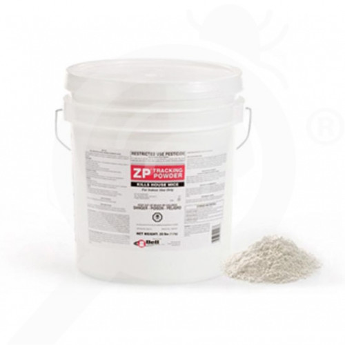 us bell labs rodenticide zp tp 500 g - 1, small