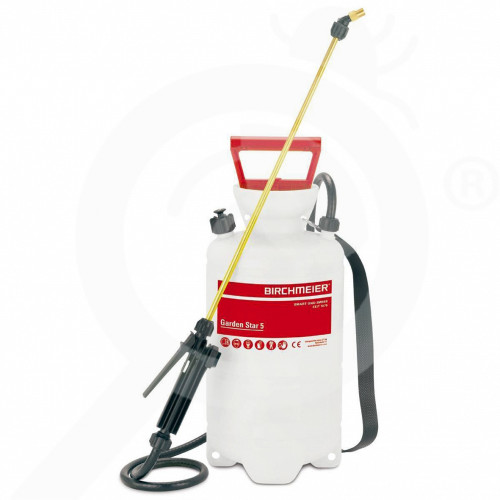 us birchmeier sprayer fogger garden star - 3, small