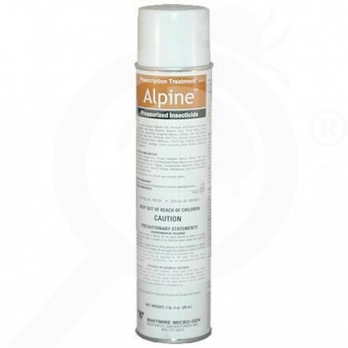 us basf insecticide alpine aerosol 20 oz - 0, small