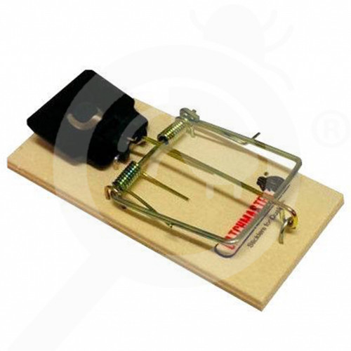 us catchmaster trap snap trap 602pe - 1, small