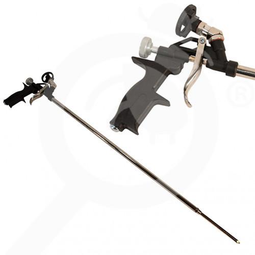 us chemicar sprayer fogger economy foam gun long nozzle - 1, small