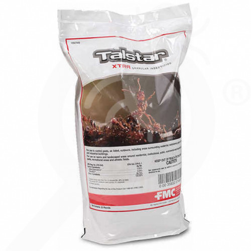 us fmc insecticide talstar extra 25 lb - 1, small