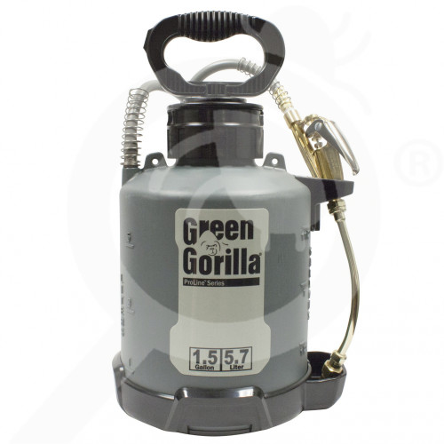 us forefront sprayer fogger green gorilla proline vi pro 1 5 - 1, small
