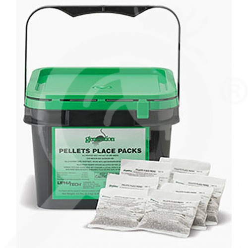 us lipa tech rodenticide generation pellet 10 lbs - 1, small