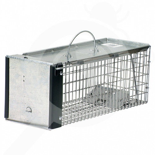 us woodstream trap havahart 0745 - 3, small