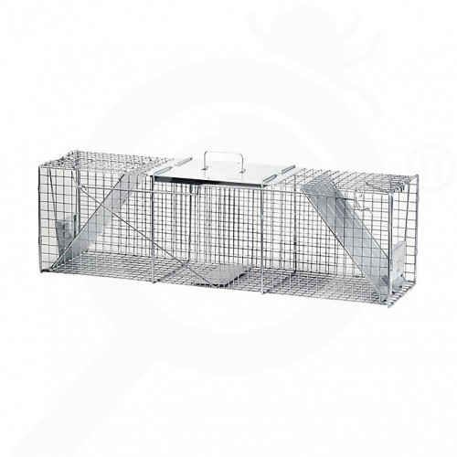 us woodstream trap havahart 1050 - 1, small