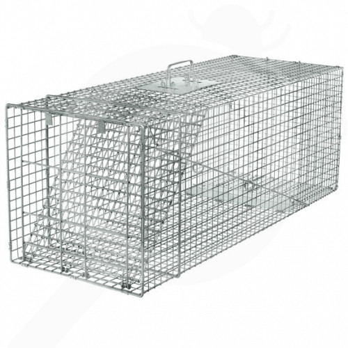 us woodstream trap havahart 1081 - 4, small