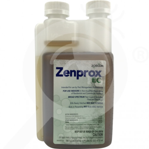 us zoecon insecticide zenprox ec 16 oz - 1, small