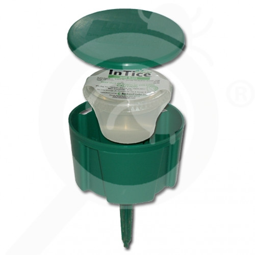 us rockwell labs bait station intice border patrol ant in ground - 1, small